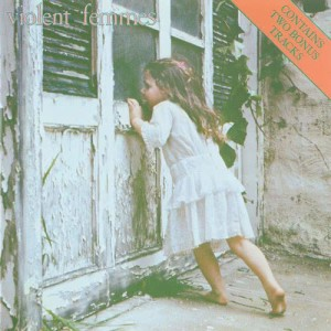Album Violent Femmes:  Deluxe Edition from Violent Femmes