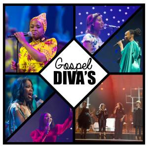Album Gospel Divas from Spirit of Praise