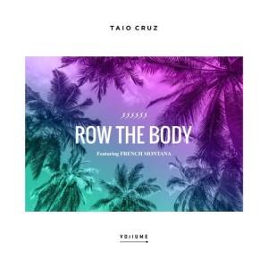 Album Row The Body (feat. French Montana) from Taio Cruz