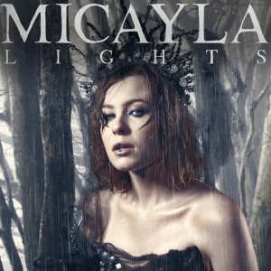 Album Lights Cover Single from Micayla