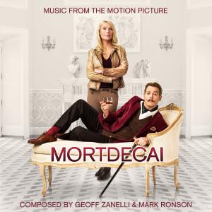 Geoff Zanelli的專輯Mortdecai (Original Motion Picture Soundtrack)