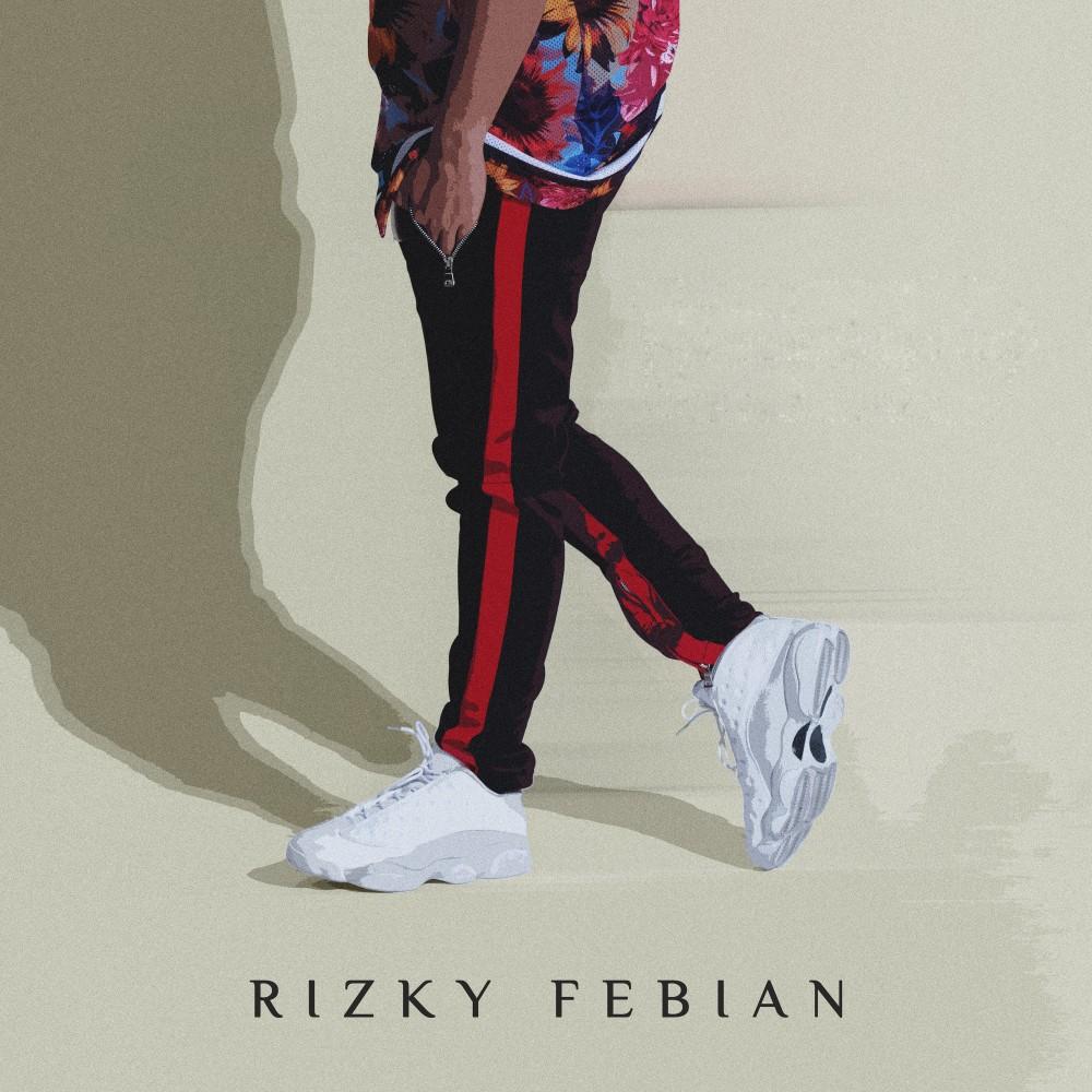 Menari 2018 Rizky Febian