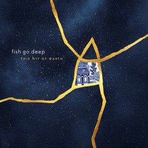Album This Bit of Earth from Fish Go Deep