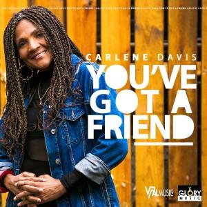 Album You've Got a Friend from Carlene Davis