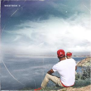 Album Westside II from Joe Moses