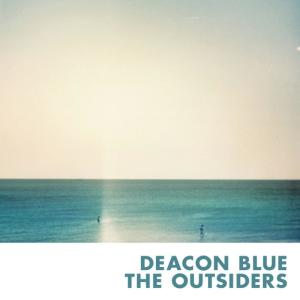 Album The Outsiders from Deacon Blue