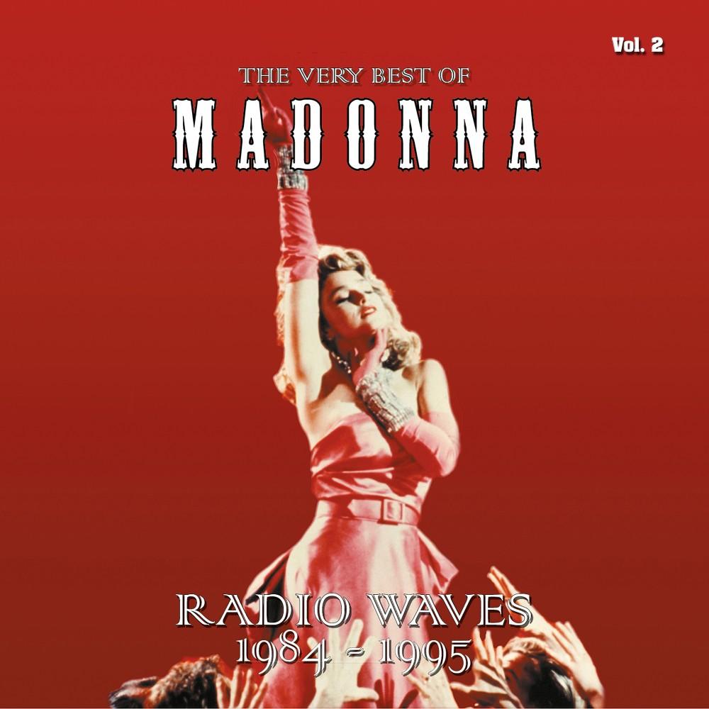 ฟังเพลงอัลบั้ม The Very Best Of - Radio Waves 1984-1995, Vol. 2