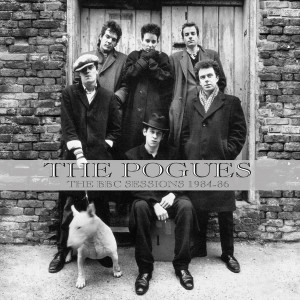 The Pogues的專輯Sally MacLennane (The John Peel Show) [December 1984] [Live]