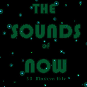 Ultimate Tribute Stars的專輯The Sounds of Now: 50 Modern Hits
