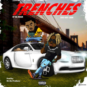 lougotcash的專輯Trenches