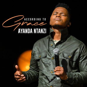 Album According to Grace from Ayanda Ntanzi