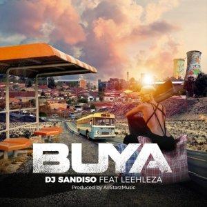 Album Buya from DJ Sandiso