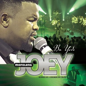 Album Bayede (Live) from Joey Mofoleng