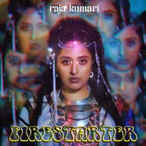Album Firestarter from Raja Kumari