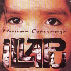 Morena Esperanza 2006 Illapu