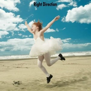 Listen to Right Direction song with lyrics from lecca