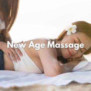 Zen Meditation and Natural White Noise and New Age Deep Massage的專輯New Age Massage