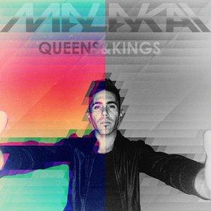 Album Queens & Kings from Malakai