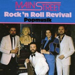 Album Rock'n Roll Reviva from MainStreet