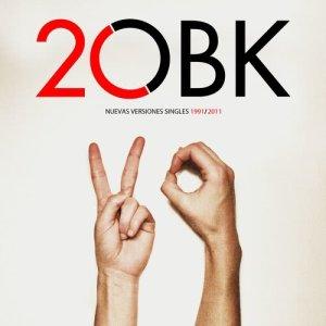 20 - Nuevas versiones singles 1991/2011 (Deluxe)