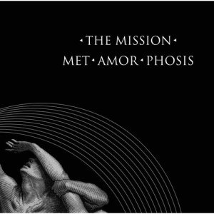 Album Met-Amor-Phosis from The Mission
