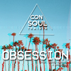 Album Obsession from Consoul Trainin