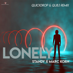Album Lonely from Marc Korn