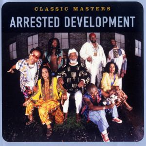 Classic Masters 2002 Arrested Development