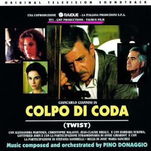 Album Colpo di coda from Pino Donaggio