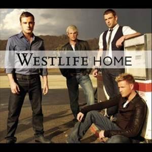 Westlife的專輯Home (Soul Seekerz Main Mix)