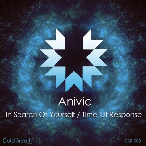 Album In Search of Yourself / Time of Response from Anivia