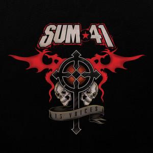 13 Voices dari Sum 41