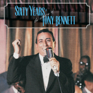 Listen to The Lady is a Tramp song with lyrics from Tony Bennett