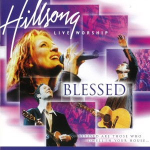 Album Blessed (Live) from Hillsong