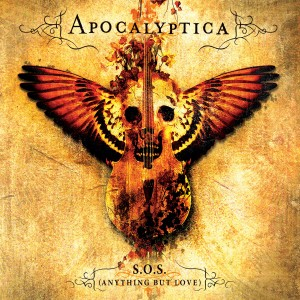 Listen to S.O.S. (Anything but Love) song with lyrics from Apocalyptica
