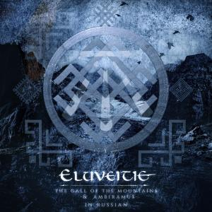 Album The Call of the Mountains & Ambiramus in Russian from Eluveitie