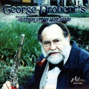 George Probert的專輯George Probert's Second Story Jazz Band