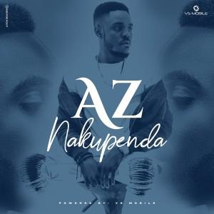 Album Nakupenda from AZ