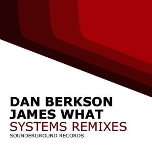 Album Systems Remixes from Dan Berkson
