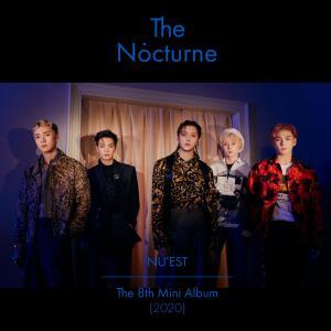 NU'EST的專輯The Nocturne