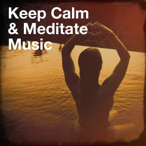 Meditation and Relaxation的專輯Keep Calm & Meditate Music