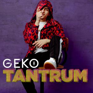 Album Tantrum from Geko
