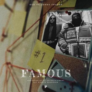Album Famous (Explicit) from Jonna Fraser