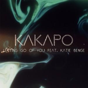 Kakapo的專輯Letting Go of You