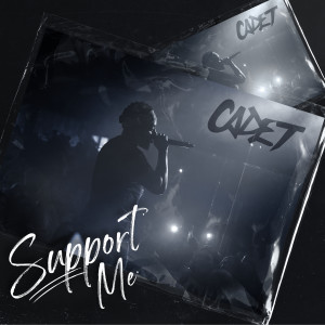 Album Support Me from Cadet