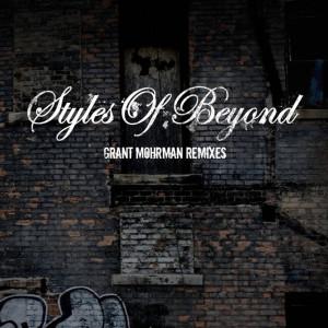 Album Grant Mohrman Remixes from Styles of Beyond