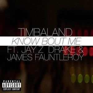 Album Know Bout Me from James Fauntleroy