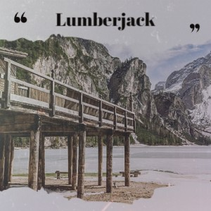 Album Lumberjack from Frederick Loewe