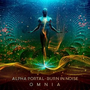 Album Omnia from Burn In Noise