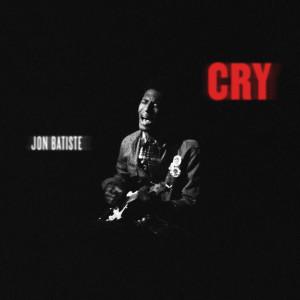 Jon Batiste的專輯CRY